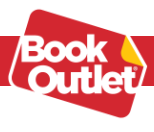 Book Outlet Coupon & Promo Codes