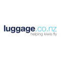 Luggage.co.nz Coupon & Promo Codes